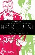 Cover-Bild zu Lanzing, Jackson: Hacktivist Vol. 2 #6 (eBook)