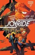 Cover-Bild zu Lanzing, Jackson: Joyride #2 (eBook)