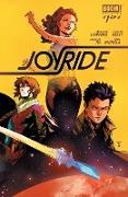 Cover-Bild zu Lanzing, Jackson: Joyride #1 (eBook)