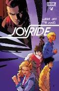 Cover-Bild zu Lanzing, Jackson: Joyride #4 (eBook)