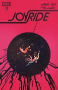 Cover-Bild zu Lanzing, Jackson: Joyride #3 (eBook)