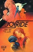 Cover-Bild zu Lanzing, Jackson: Joyride #5 (eBook)