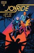 Cover-Bild zu Lanzing, Jackson: Joyride #6 (eBook)