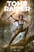 Cover-Bild zu Tamaki, Mariko: Tomb Raider Omnibus Volume 2