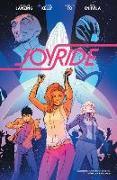 Cover-Bild zu Jackson Lanzing: Joyride Volume 2