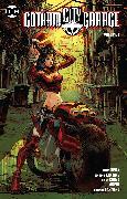 Cover-Bild zu Kelley, Collin: Gotham City Garage Vol. 1