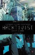 Cover-Bild zu Alyssa Milano: Hacktivist Volume 2