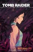 Cover-Bild zu Lanzing, Jackson: Tomb Raider Volume 4: Inferno