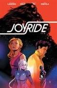 Cover-Bild zu Jackson Lanzing: Joyride Vol. 3