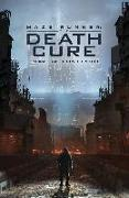 Cover-Bild zu Lanzing, Jackson: Maze Runner: The Death Cure Official Graphic Novel Prelude (eBook)