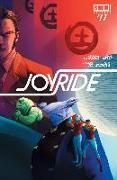 Cover-Bild zu Lanzing, Jackson: Joyride #11 (eBook)