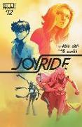 Cover-Bild zu Lanzing, Jackson: Joyride #12 (eBook)