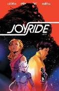 Cover-Bild zu Lanzing, Jackson: Joyride Vol. 3 (eBook)