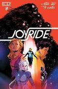 Cover-Bild zu Lanzing, Jackson: Joyride #8 (eBook)