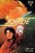 Cover-Bild zu Lanzing, Jackson: Joyride #9 (eBook)