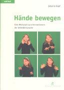 Cover-Bild zu Krapf, Johanna: Hände bewegen