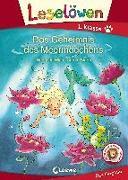 Cover-Bild zu Wich, Henriette: Leselöwen 1. Klasse - Das Geheimnis des Meermädchens