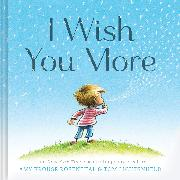 Cover-Bild zu Krouse Rosenthal, Amy: I Wish You More
