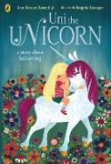 Cover-Bild zu Rosenthal, Amy Krouse: Uni the Unicorn