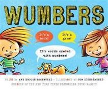Cover-Bild zu Rosenthal, Amy Krouse: Wumbers (eBook)