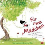 Cover-Bild zu Krouse Rosenthal, Amy: Für mein Mädchen