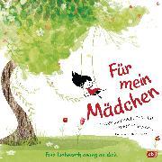 Cover-Bild zu Krouse Rosenthal, Amy: Für mein Mädchen (eBook)