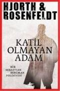 Cover-Bild zu Hjorth, Michael: Katil Olmayan Adam