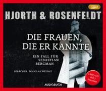 Cover-Bild zu Hjorth, Michael: Die Frauen, die er kannte (MP3-CD)