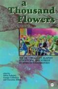Cover-Bild zu Aidou, Oussenia: A Thousand Flowers