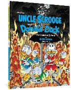 Cover-Bild zu Don Rosa: Walt Disney Uncle Scrooge And Donald Duck The Don Rosa Library Vol. 6