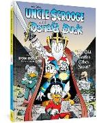 """Cover-Bild zu Rosa, Don: Walt Disney Uncle Scrooge and Donald Duck: """"the Old Castle's Other Secret"""": The Don Rosa Library Vol. 10"""