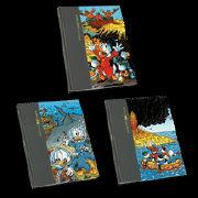 Cover-Bild zu Teil 1: Don Rosa Collection - Don Rosa Collection
