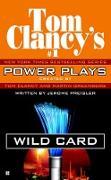 Cover-Bild zu Clancy, Tom: Wild Card