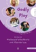 Cover-Bild zu Berryman, Jerome W.: Godly Play 3. Praxisband - Weihnachtsfestkreis und Gleichnisse