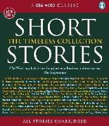 Cover-Bild zu Fitzgerald, F. Scott: Short Stories: The Timeless Collection