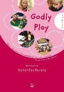 Cover-Bild zu Berryman, Jerome W.: Godly Play 4. Praxisband Osterfestkreis