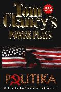 Cover-Bild zu Clancy, Tom: Politika (eBook)
