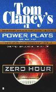 Cover-Bild zu Clancy, Tom: Zero Hour