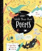Cover-Bild zu Martin, Jerome: Write Your Own Poems