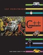 Cover-Bild zu Horstmann, Cay S.: C++ for Everyone