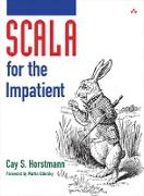 Cover-Bild zu Horstmann, Cay S.: Scala for the Impatient (eBook)