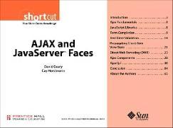 Cover-Bild zu Geary David: AJAX and JavaServer(TM) Faces (Digital Short Cut) (eBook)