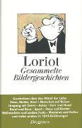 Cover-Bild zu Loriot: Gesammelte Bildergeschichten