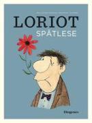 Cover-Bild zu Loriot: Spätlese
