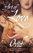 Cover-Bild zu Ovid: The Art of Love