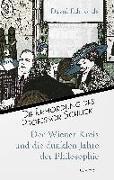 Cover-Bild zu Edmonds, David: Die Ermordung des Professor Schlick