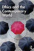 Cover-Bild zu Edmonds, David (Hrsg.): Ethics and the Contemporary World (eBook)