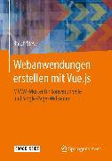 Cover-Bild zu Steyer, Ralph: Webanwendungen erstellen mit Vue.js (eBook)