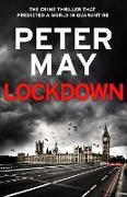 Cover-Bild zu May, Peter: Lockdown (eBook)