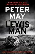 Cover-Bild zu May, Peter: The Lewis Man
